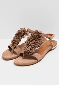 IZIA - Sandals - brown - 3