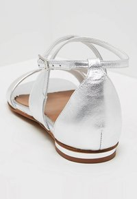 IZIA - Sandals - silver - 4