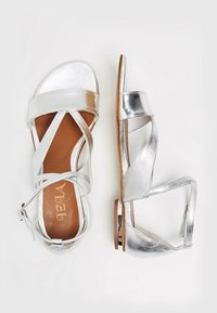 IZIA - Sandals - silver - 2