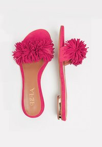 IZIA - Slippers - pink - 2