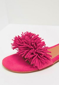 IZIA - Slippers - pink - 6