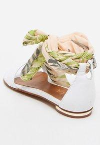 IZIA - Ankle cuff sandals - pink - 4