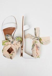 IZIA - Ankle cuff sandals - pink - 2