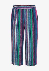 IZIA - Trousers - multicolor gestreift - 4