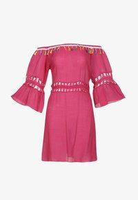 IZIA - IZIA KLEID - Day dress - pink - 4