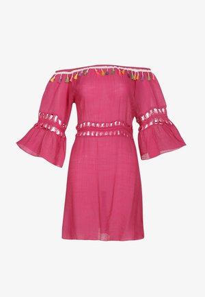 IZIA KLEID - Hverdagskjoler - pink