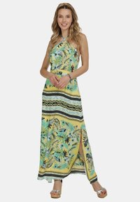 IZIA - IZIA KLEID - Maxi šaty - tropical - 0