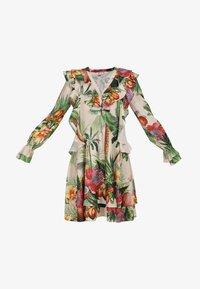 IZIA - Day dress - green - 4