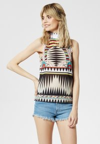IZIA - Top - multi-coloured - 0