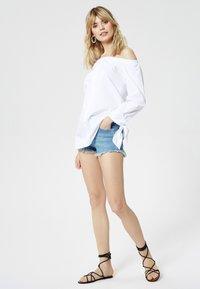 IZIA - Blouse - white - 1