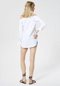 IZIA - Blouse - white - 2