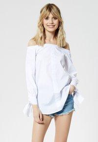 IZIA - Blouse - white - 0
