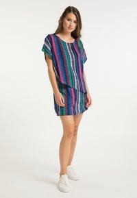 IZIA - Blouse - multicolor gestreift - 1