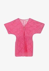 IZIA - IZIA JUMPSUIT - Overall / Jumpsuit - pink - 4