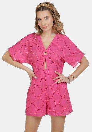 IZIA JUMPSUIT - Jumpsuit - pink