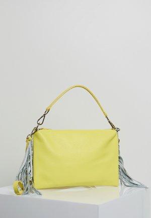 Torebka - lemon