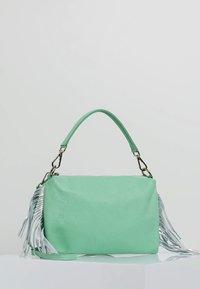 IZIA - Handbag - mint - 0