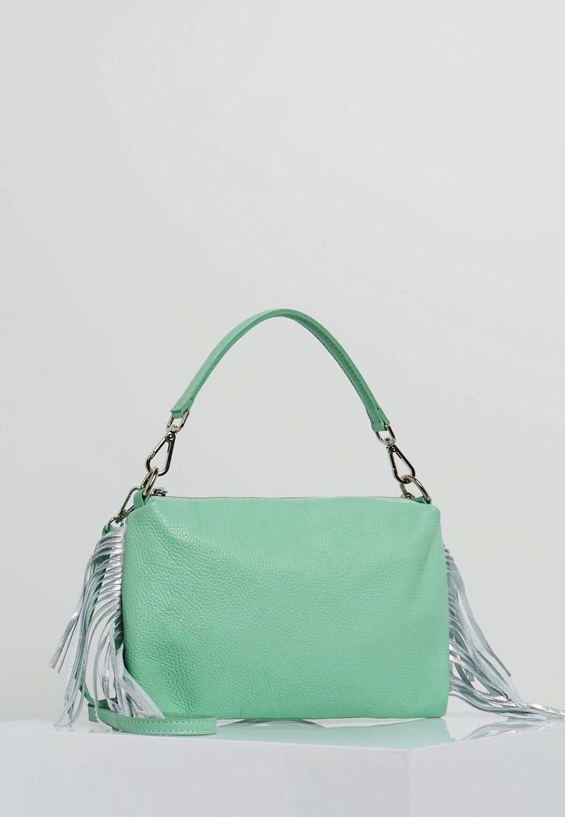 IZIA - Handbag - mint