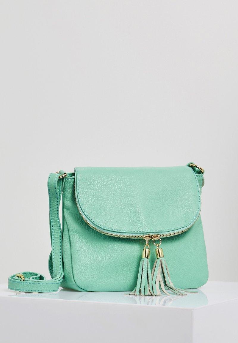 IZIA - Across body bag - mint