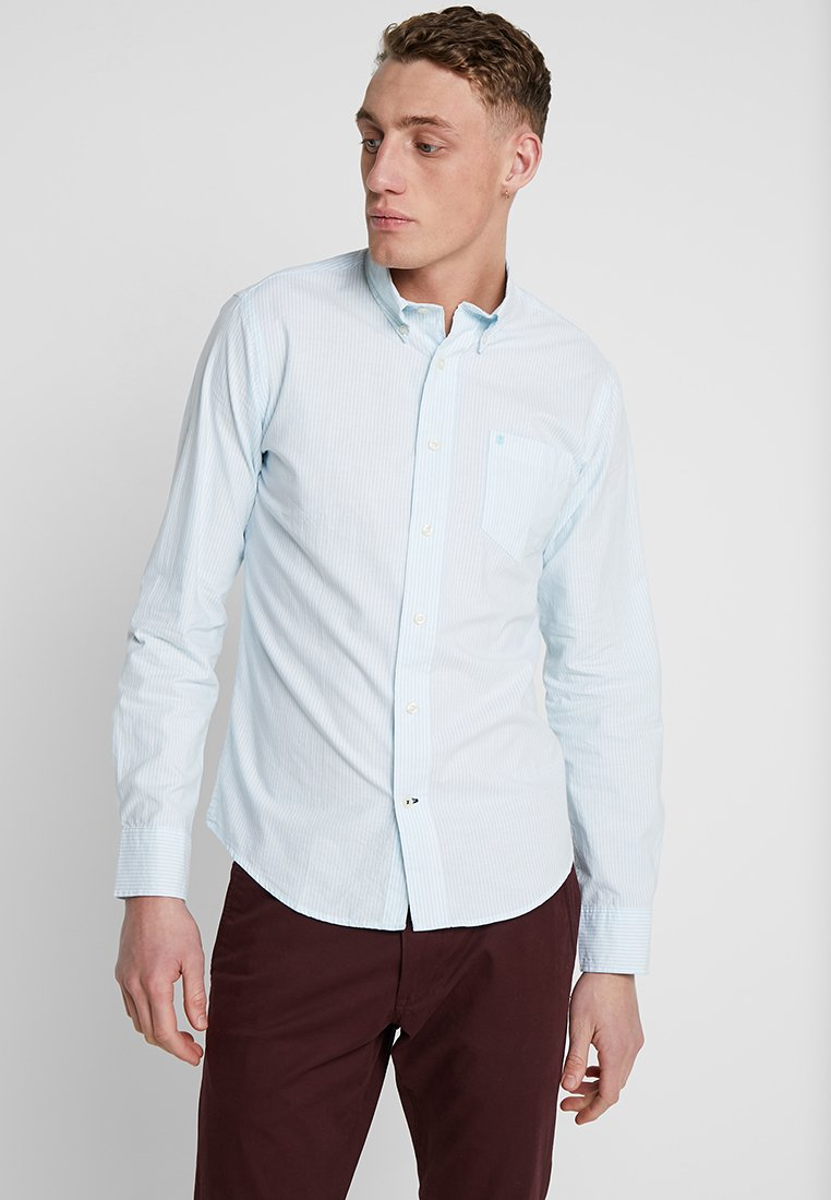 IZOD - OXFORD STRIP - Camisa - petit four