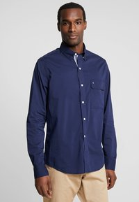 IZOD - Skjorta - dark blue - 0