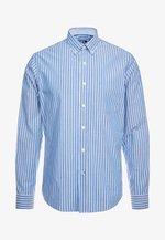 POPLIN STRIPE SHIRT - Overhemd - true blue