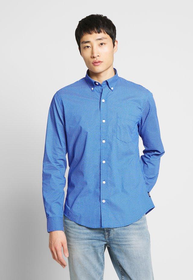 POPLIN PARSLEY - Shirt - true blue