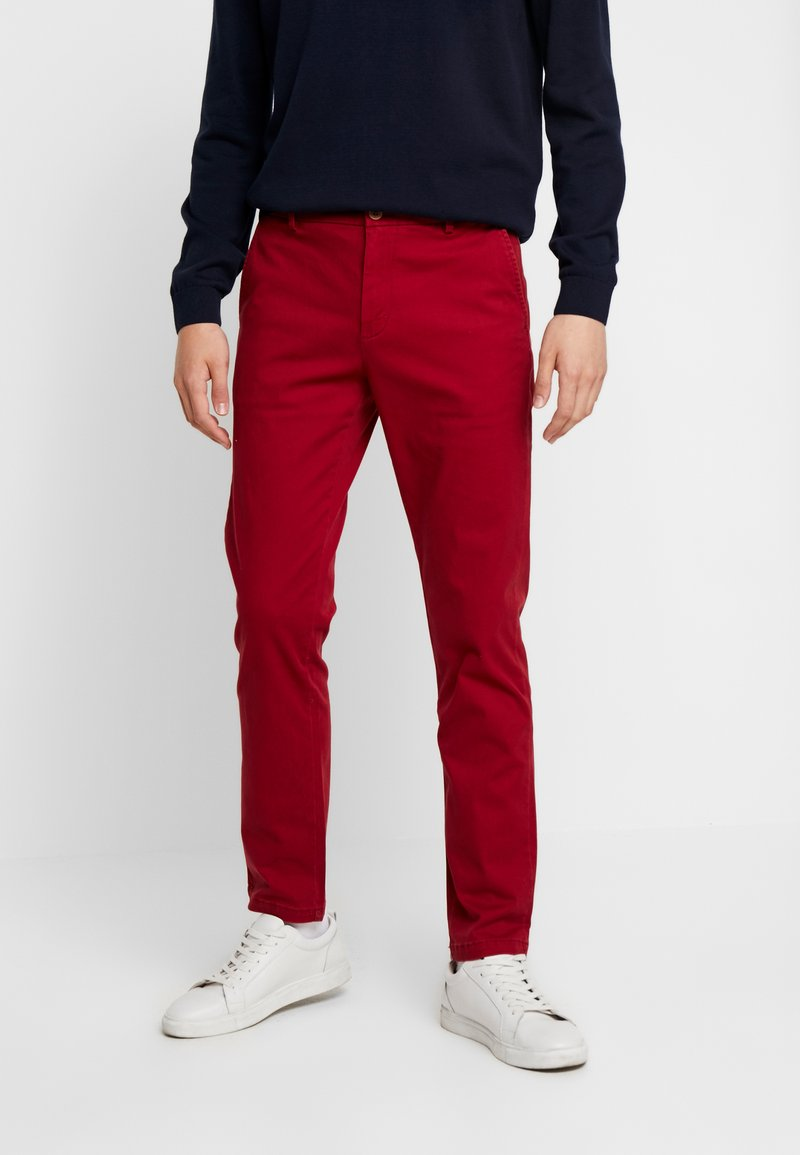 IZOD - Chinos - biking red