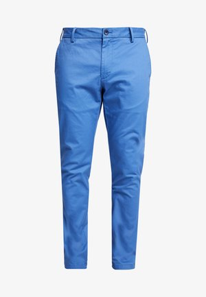 SALTWATER - Chino - federal blue