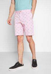 IZOD - SEATURTLE - Shorts - pink lady - 0