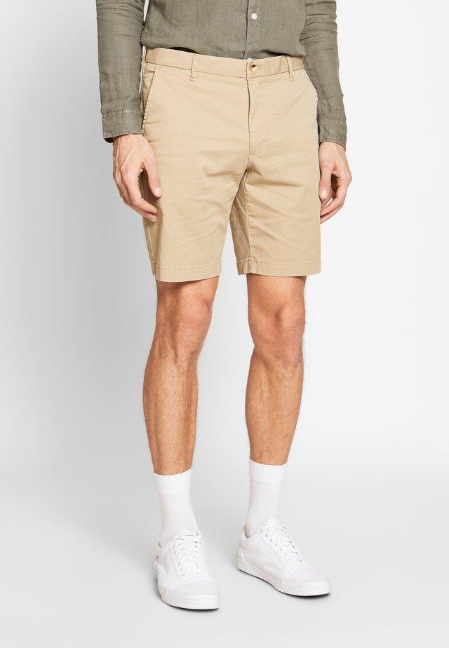 SALTWATER - Shorts - khaki