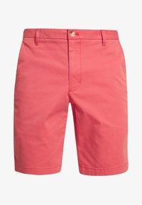 IZOD - SALTWATER - Shorts - red - 4