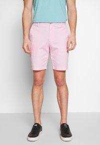 IZOD - SALTWATER - Shorts - pink lady - 0