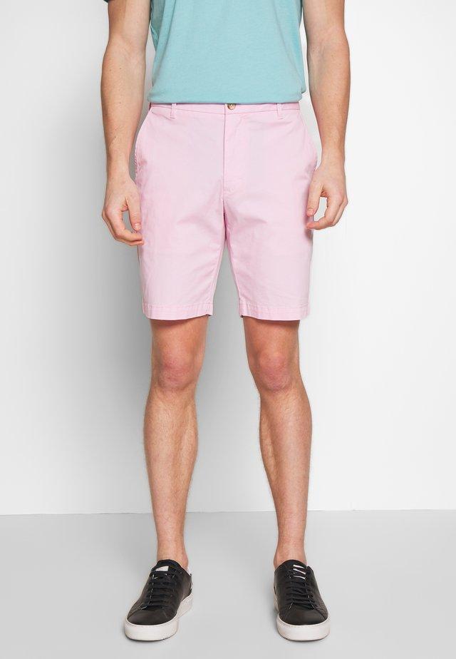 SALTWATER - Shorts - pink lady