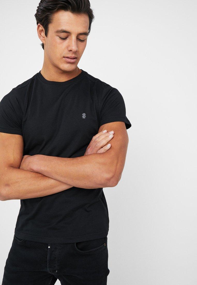 IZOD - T-Shirt basic - black