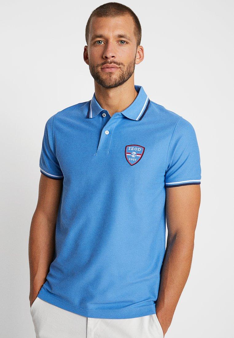 IZOD - Poloshirt - blue revival