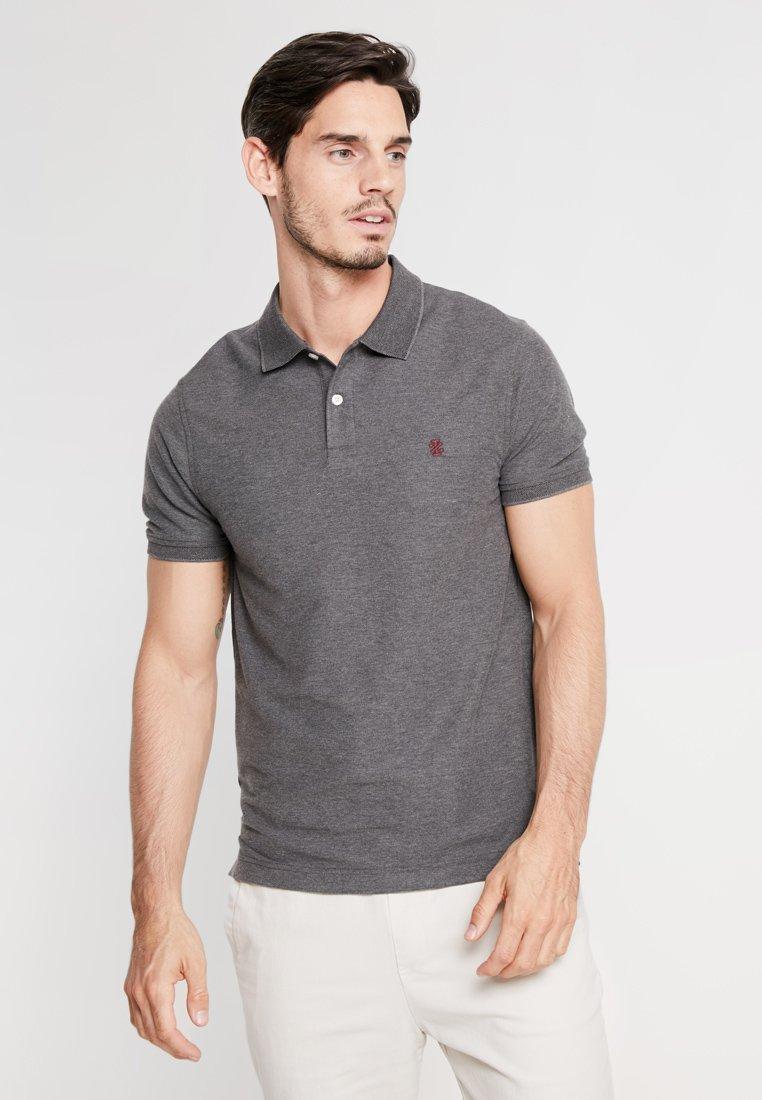 IZOD - Polo shirt - carbon heather