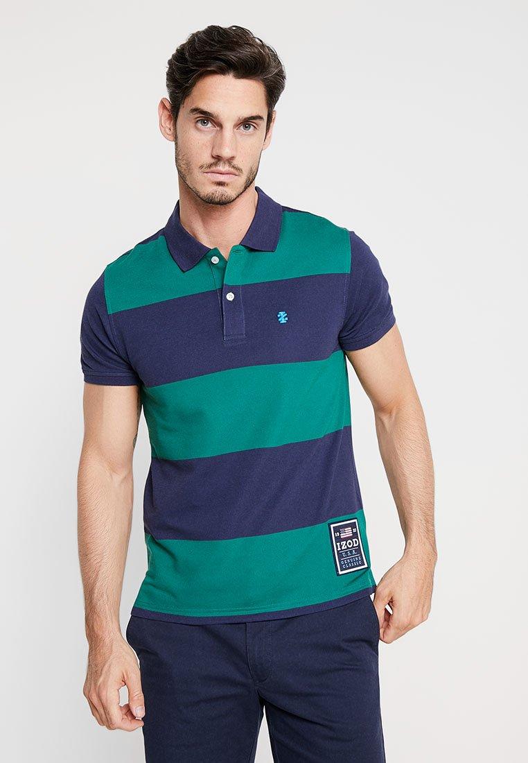 IZOD - Poloshirts - evergreen