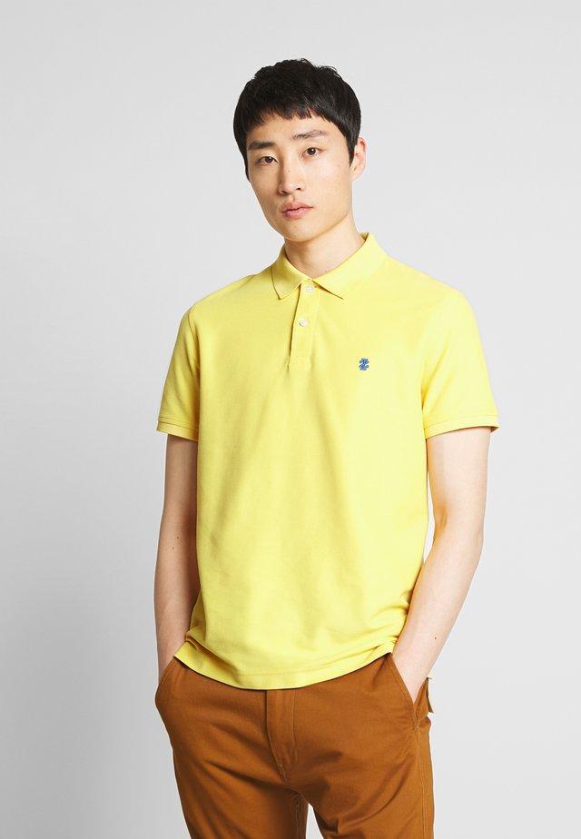 PERFORMANCE - Poloshirt - buff yellow