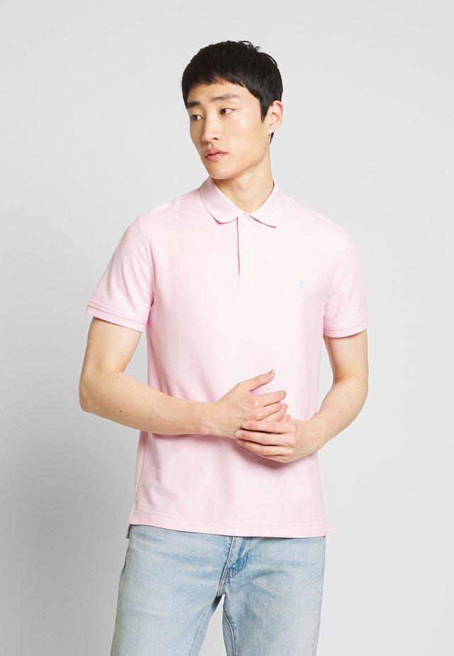 PERFORMANCE - Poloskjorter - pink lady