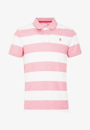 Koszulka polo - claret red