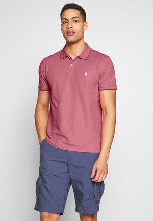 PERFORMANCE - Poloskjorter - claret red