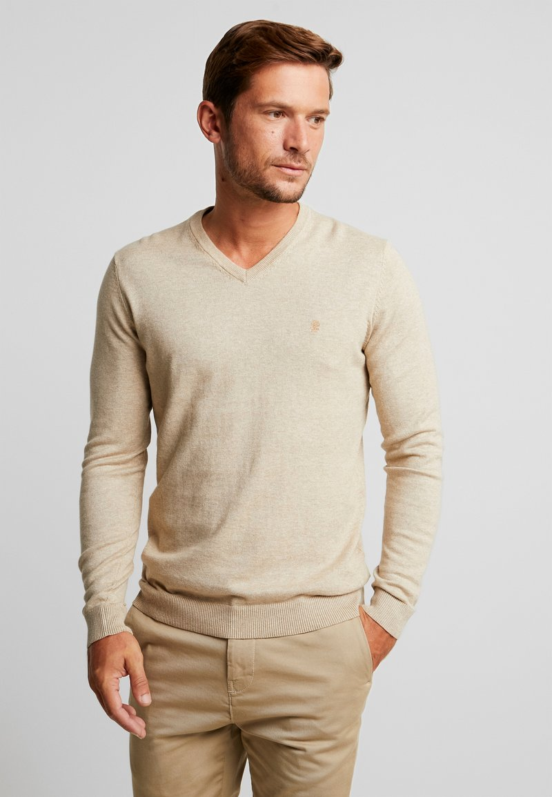 IZOD - Jumper - cedarwood