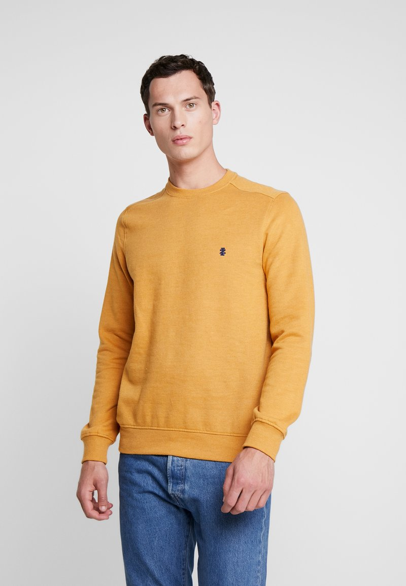 IZOD - Sweatshirt - spruce yellow