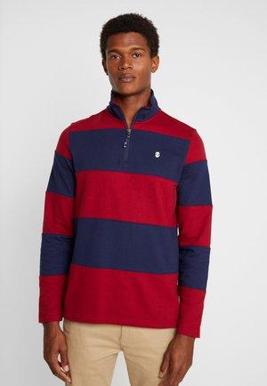 Sweater - biking red