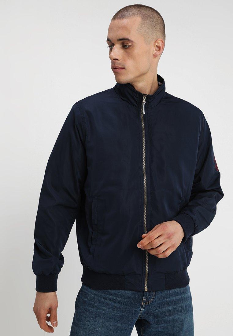 IZOD - Bomberjacke - navy blazer