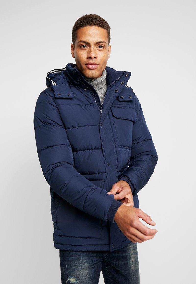 IZOD - Winter coat - navy blazer