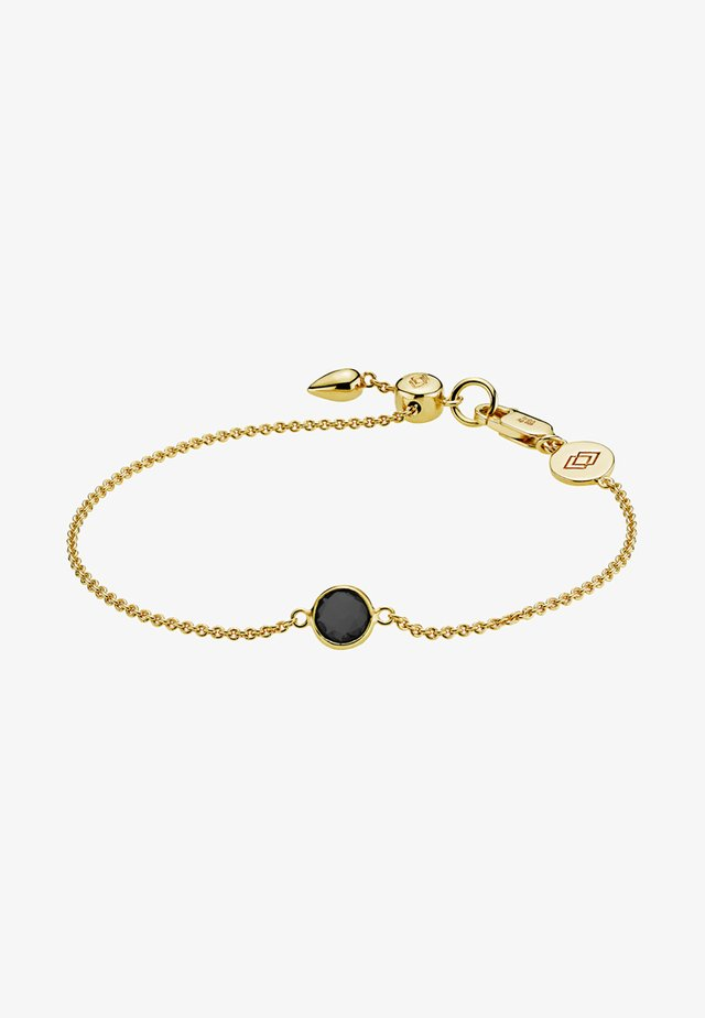 PRIMA DONNA - Armband - gold-coloured