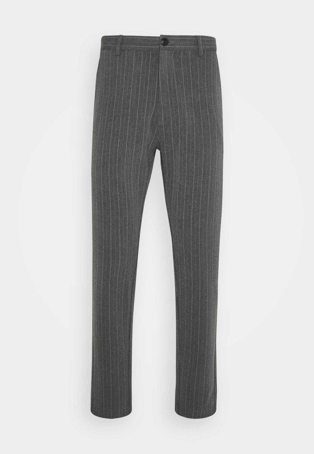 VERTY PIN - Pantaloni - grey mell