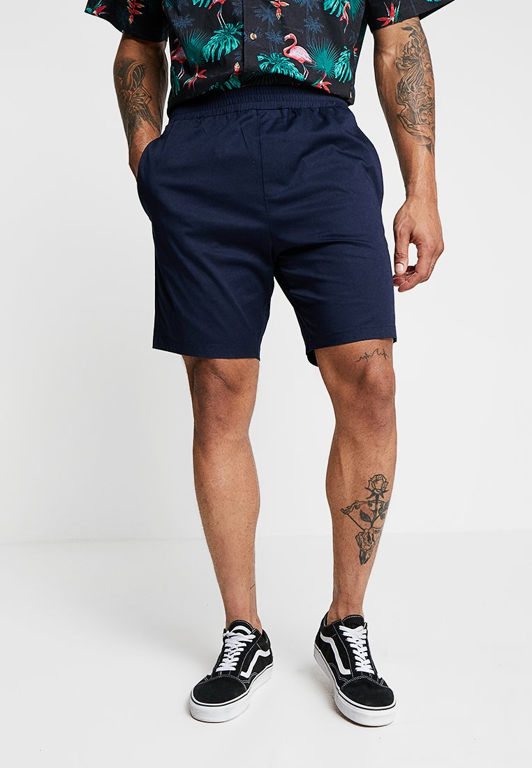 Just Junkies - RONALD  - Shorts - navy